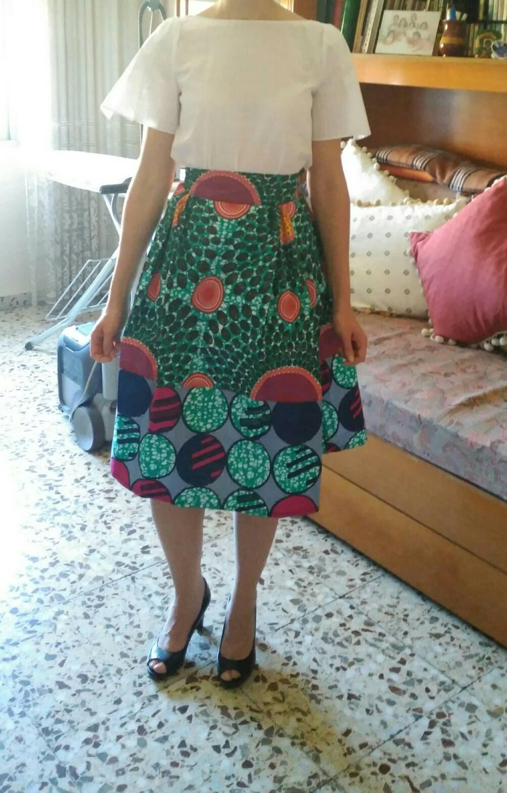 Silvia Hidalgo Martínez added a photo of their purchase