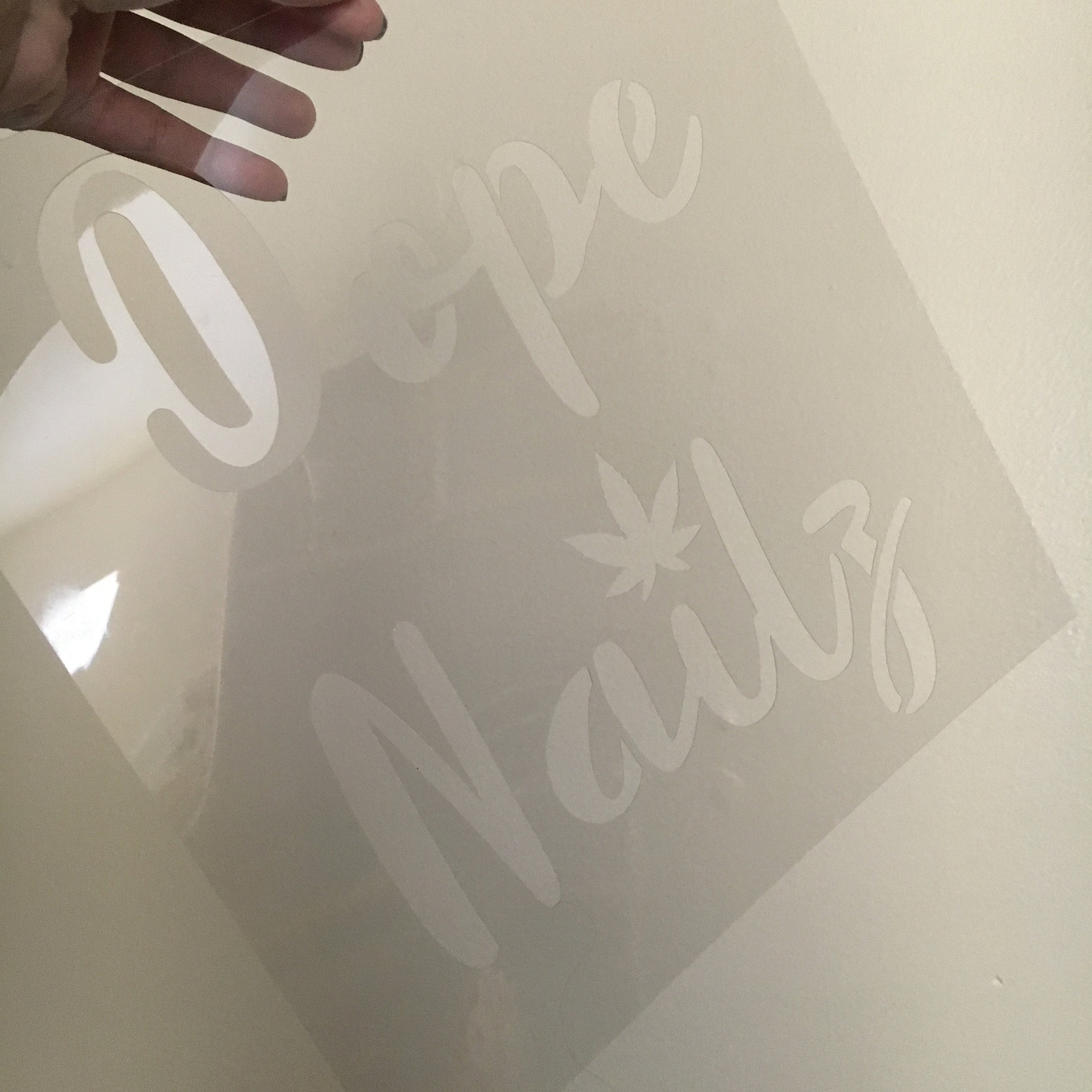 Dope Nailz added a photo of their purchase