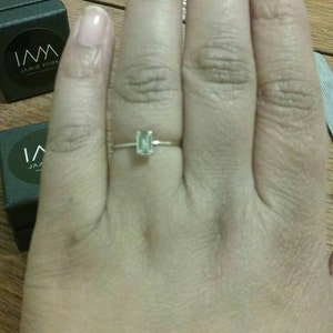 Alissa Matthews added a photo of their purchase