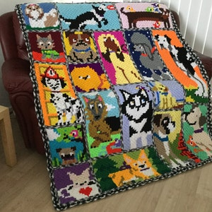 MagikaBlackCrochet added a photo of their purchase