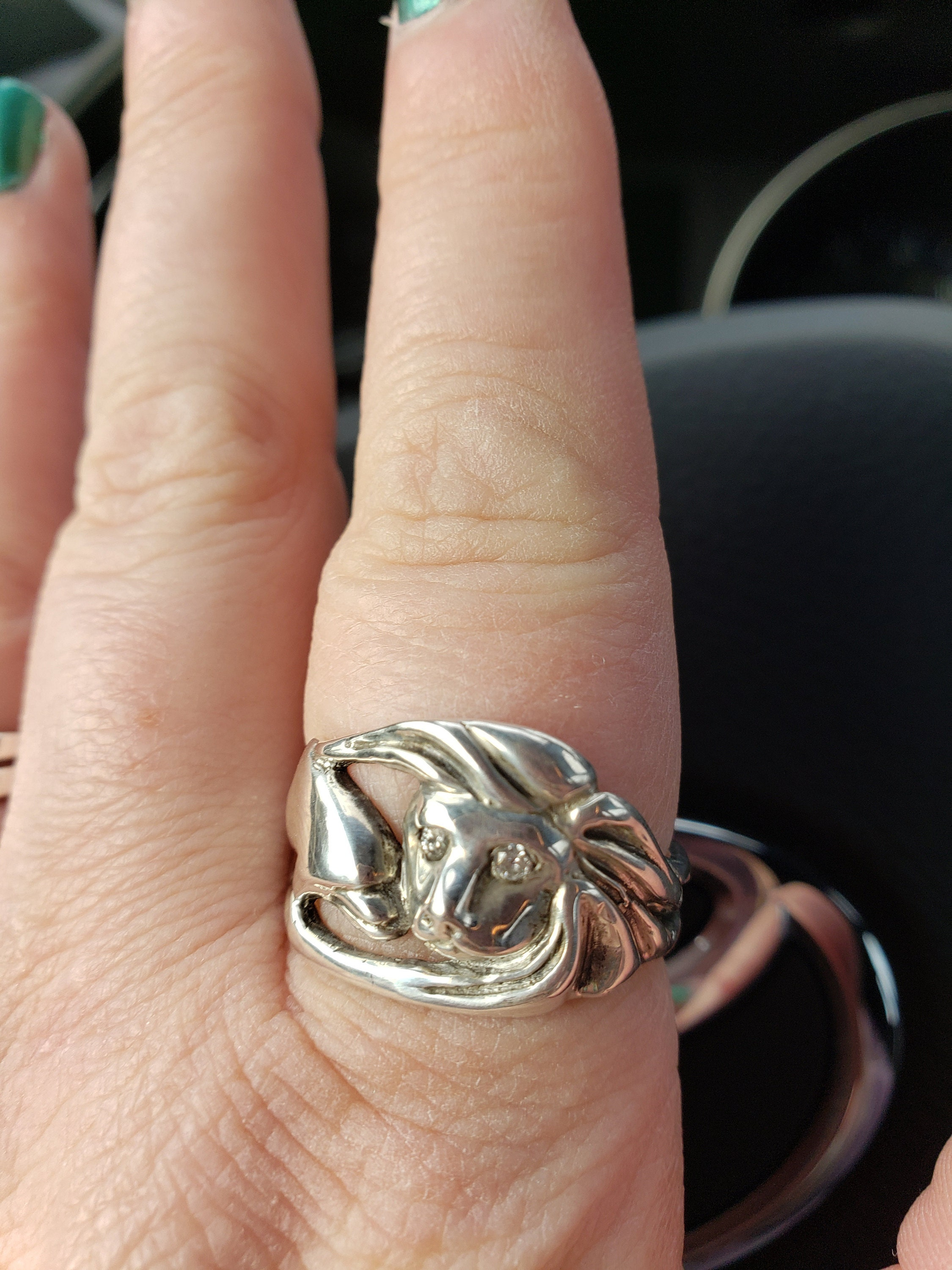 Sara Cayce added a photo of their purchase
