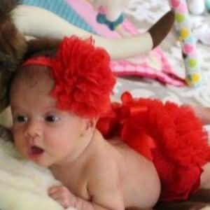 ce8e9d532291 Girl s Dusty Ivory Rose headbandnewborn headband MTM