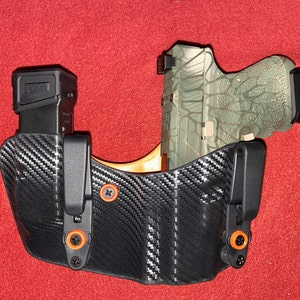 Ruger LCP 380 GEN 2 Kydex Trigger Guard *Pick Your Color* Fits Ruger LCP 380