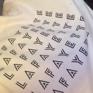 Talk Less Smile More Hamilton Shirt Aaron Burr Sweatshirt ...