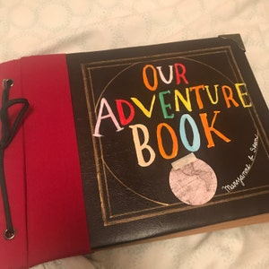 picture regarding Our Adventure Book Printable identify 5x7 My Experience Reserve Printable