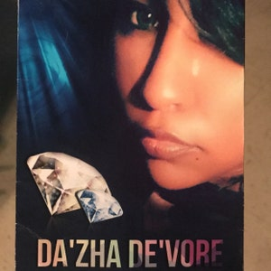 Buyer photo Da'Zha De'Vore, who reviewed this item with the Etsy app for iPhone.
