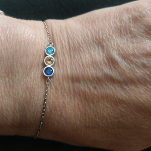 Sandra added a photo of their purchase