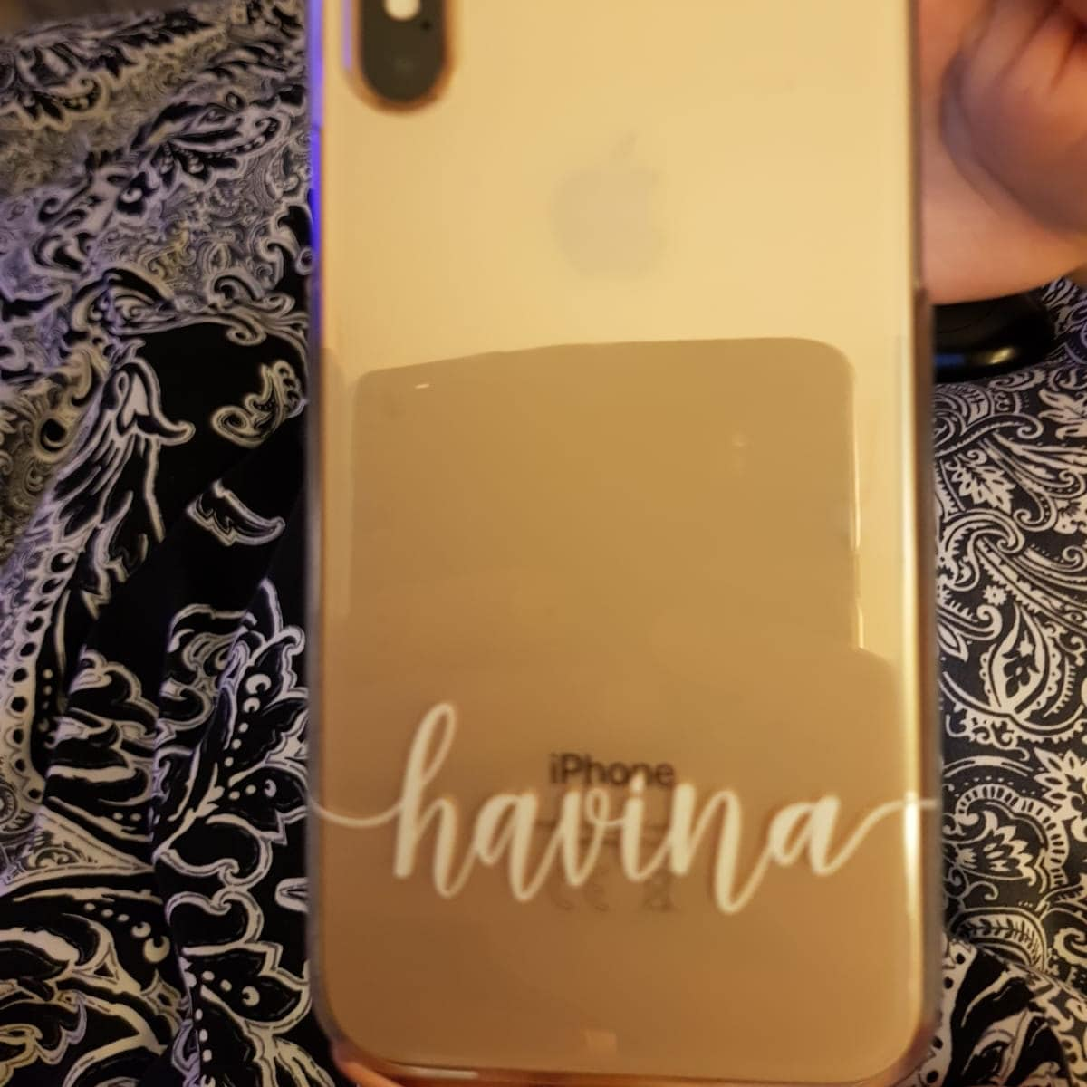 havina123 added a photo of their purchase