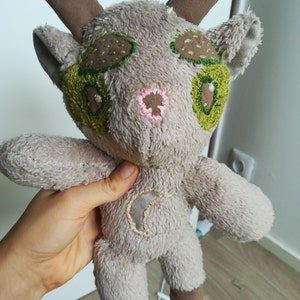 Fanny Privas added a photo of their purchase