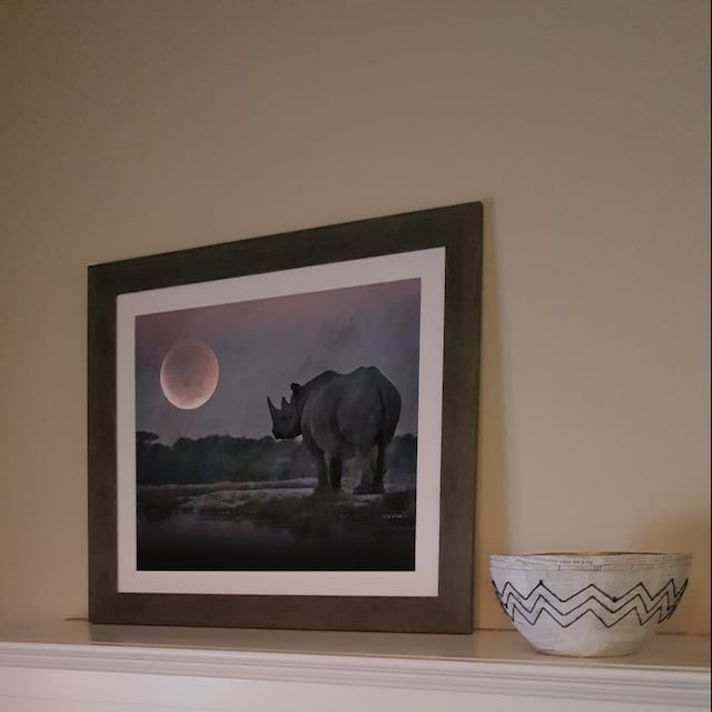 Renee Bhana added a photo of their purchase