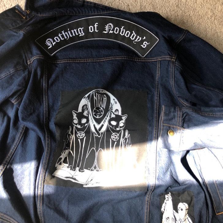Jasmine Mathews added a photo of their purchase