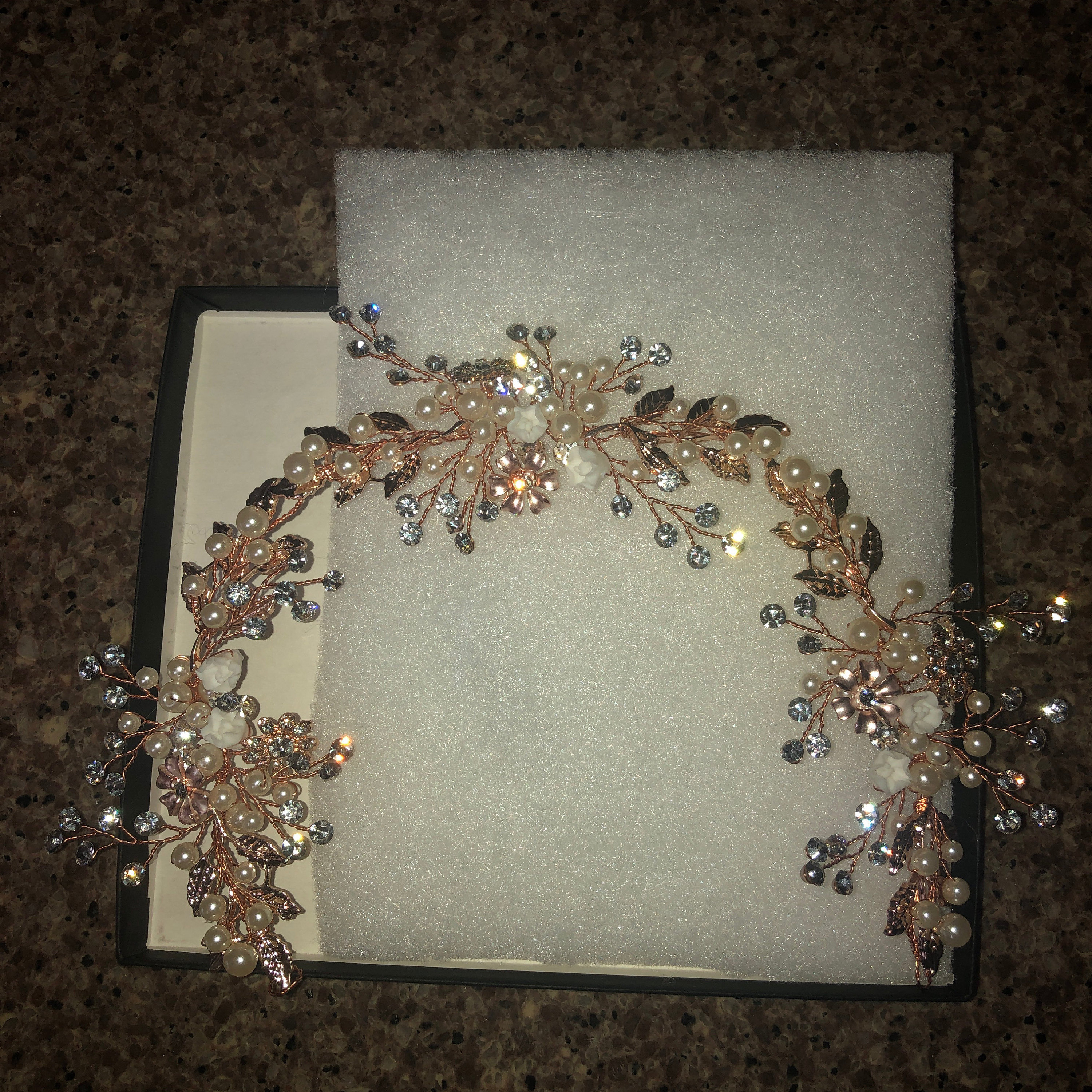 kelleybrown213 added a photo of their purchase