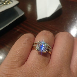Lauren Volante added a photo of their purchase
