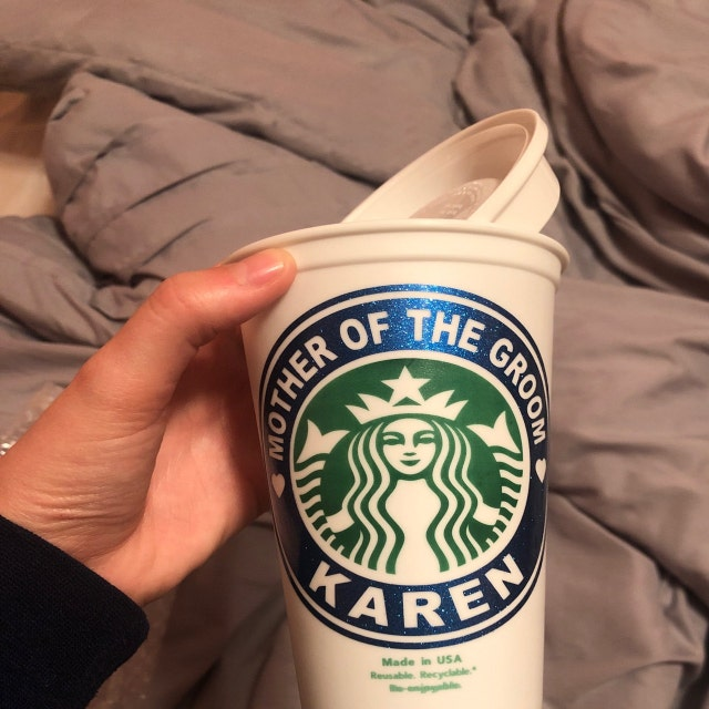 Amber D'Attoma added a photo of their purchase