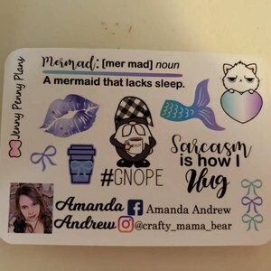 Amanda Andrew added a photo of their purchase
