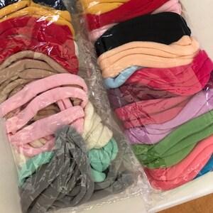Nylon headbands, Nylon baby headbands, Nylon headbands bulk, headband supply, DIY Baby Headbands. Nylon Headband, DIY headbands photo
