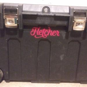 cyndi fletcher added a photo of their purchase