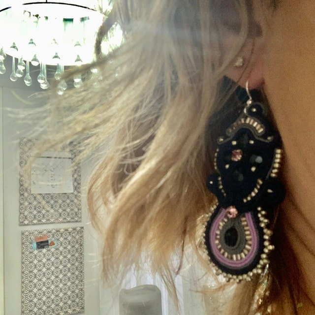 Rachel clark added a photo of their purchase
