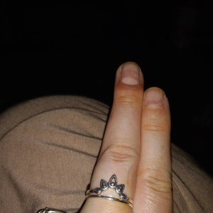 Veronica Rogers added a photo of their purchase
