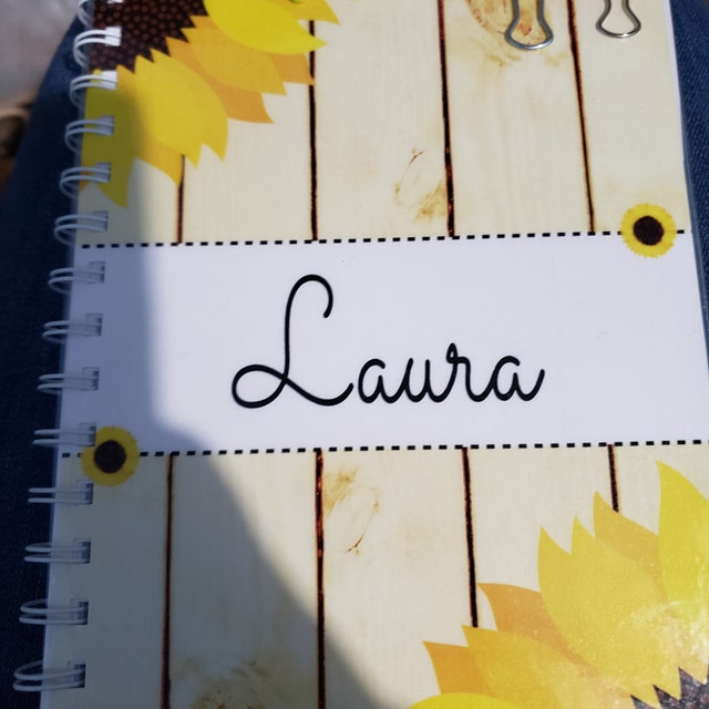 Laura added a photo of their purchase
