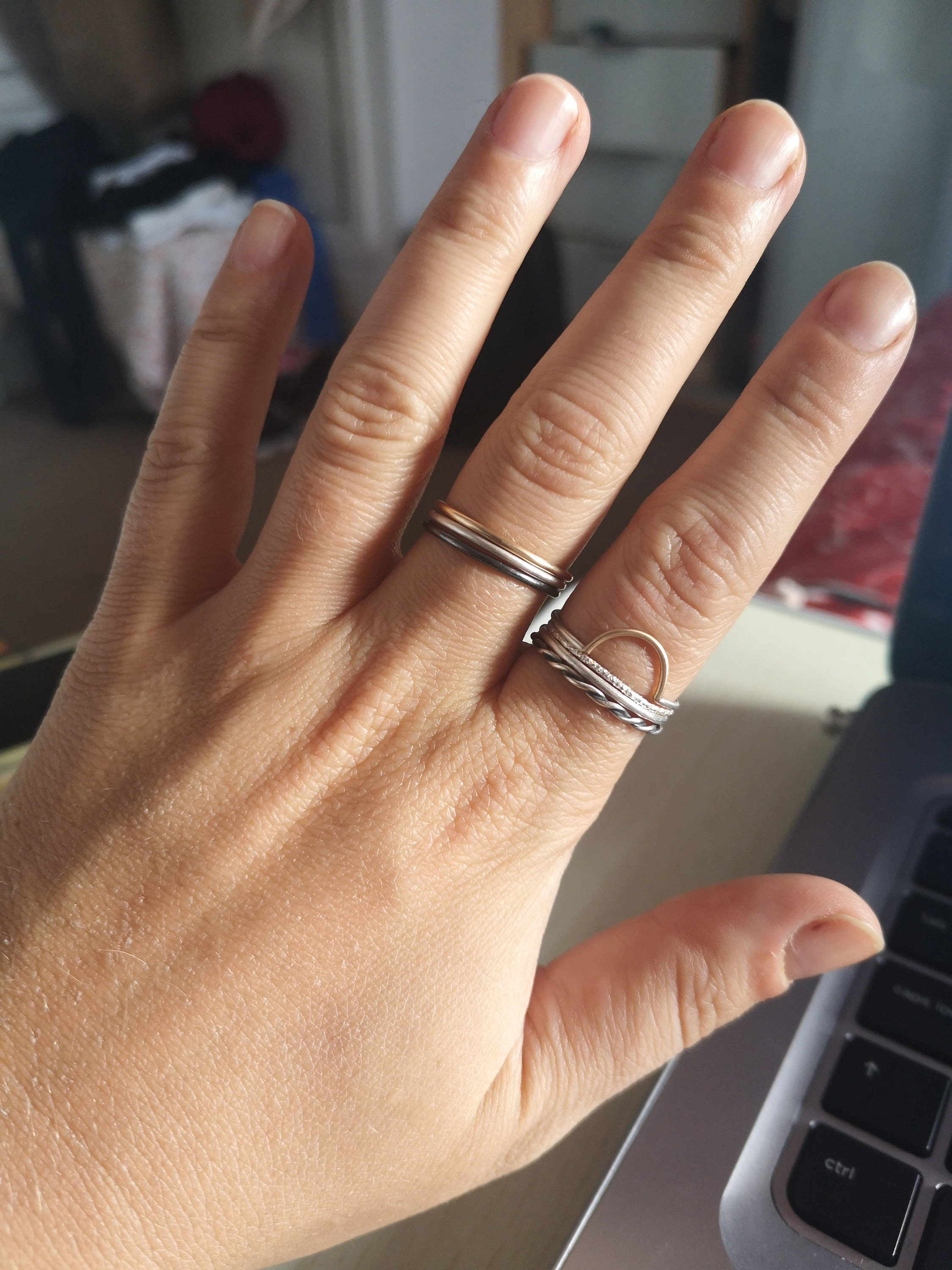 Aisling Avitabile added a photo of their purchase