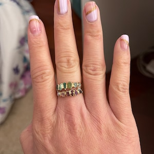 Jackie Wren added a photo of their purchase