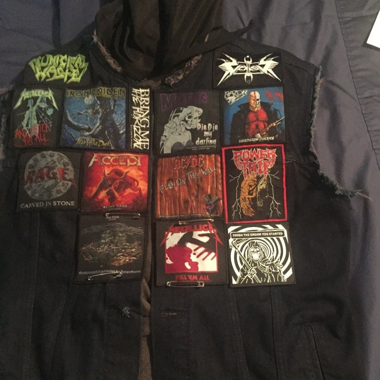 Anarchy Rage added a photo of their purchase