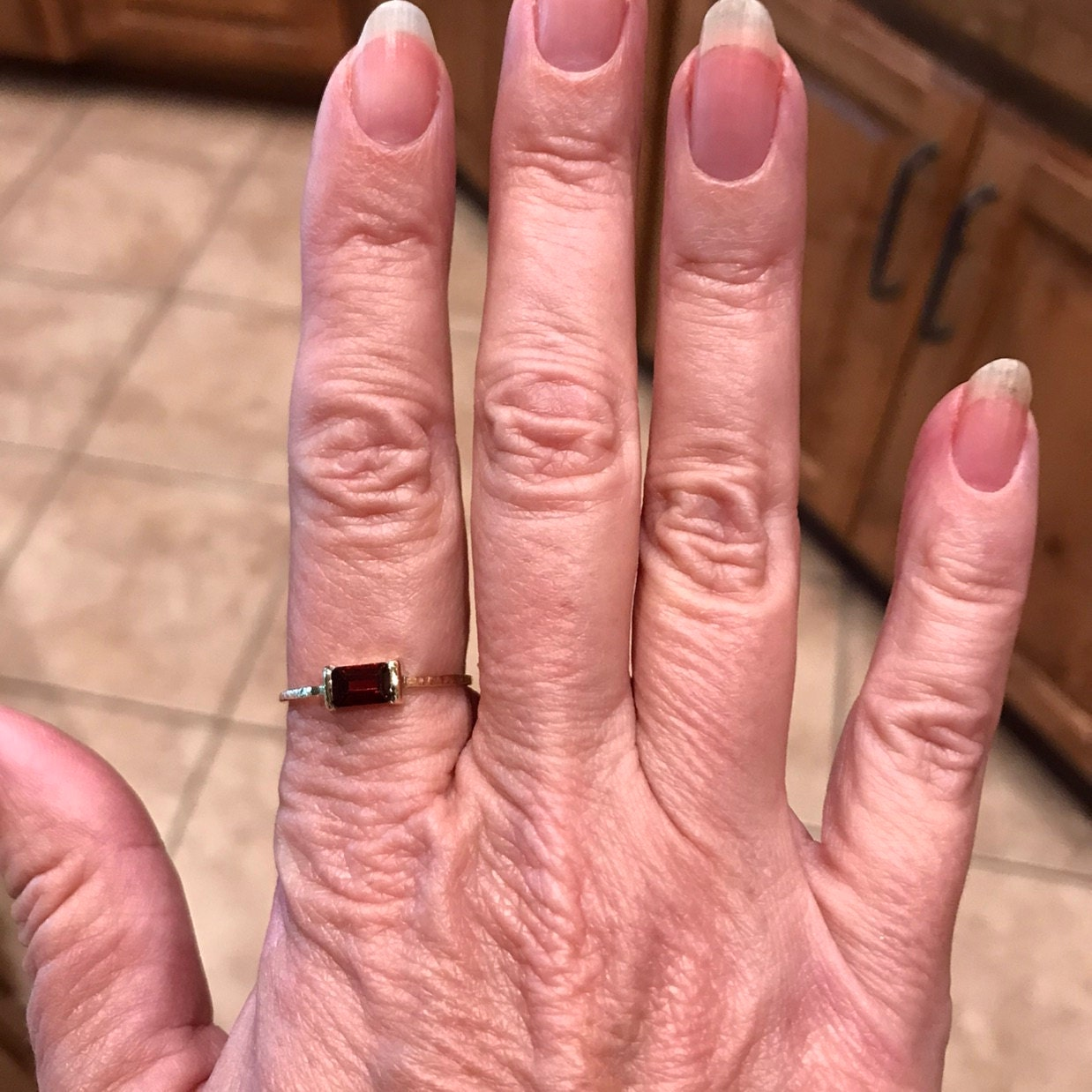 Jeannine Klem added a photo of their purchase