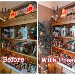 Mobile Lightroom Presets, Lightroom Filters, iPhone Presets, Lightroom Mobile Presets Warm, Instagram Presets, Sunkissed Mobile Dng Preset photo