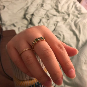Moriah Tom added a photo of their purchase