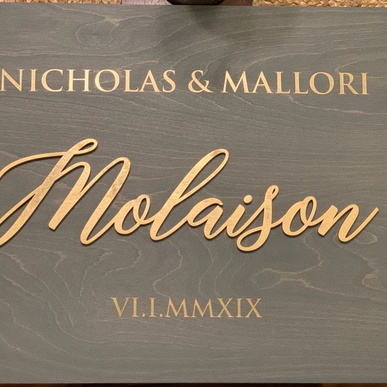 Mallori Desormeaux added a photo of their purchase