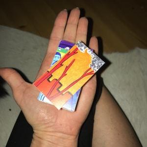 Tatjana Alexa added a photo of their purchase