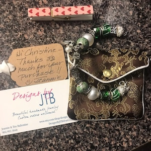 Christine Garrett added a photo of their purchase