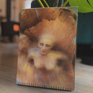 100 Art Card Package By Shaping Spirit