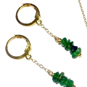 New 50 24K Gold Plated ROUND Leverback Earrings earwire - 12x9mm Brass Earring Lever Back - from California USA - ELR9 photo