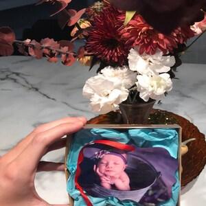 Faith Ayres added a photo of their purchase