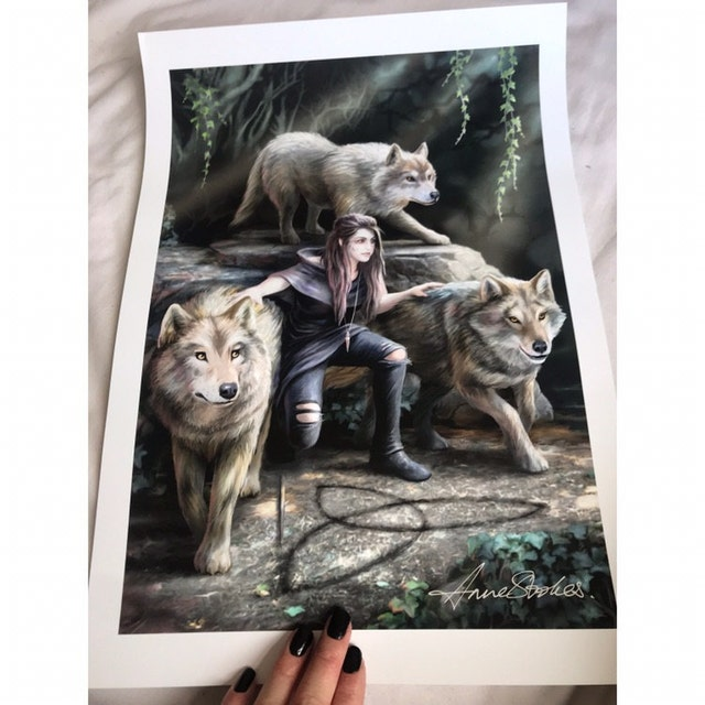 Sophie Dekkers added a photo of their purchase