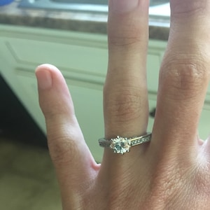 Selina Iglesias added a photo of their purchase
