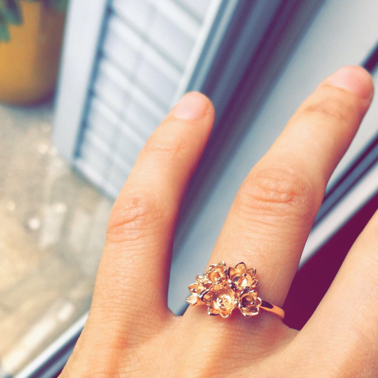 Dani Douglas added a photo of their purchase