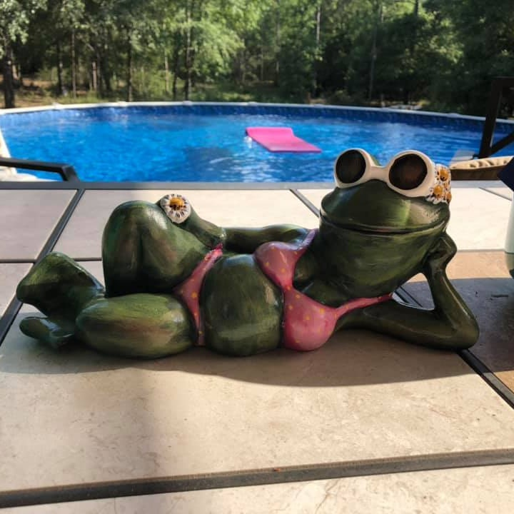Marie Bundrick added a photo of their purchase