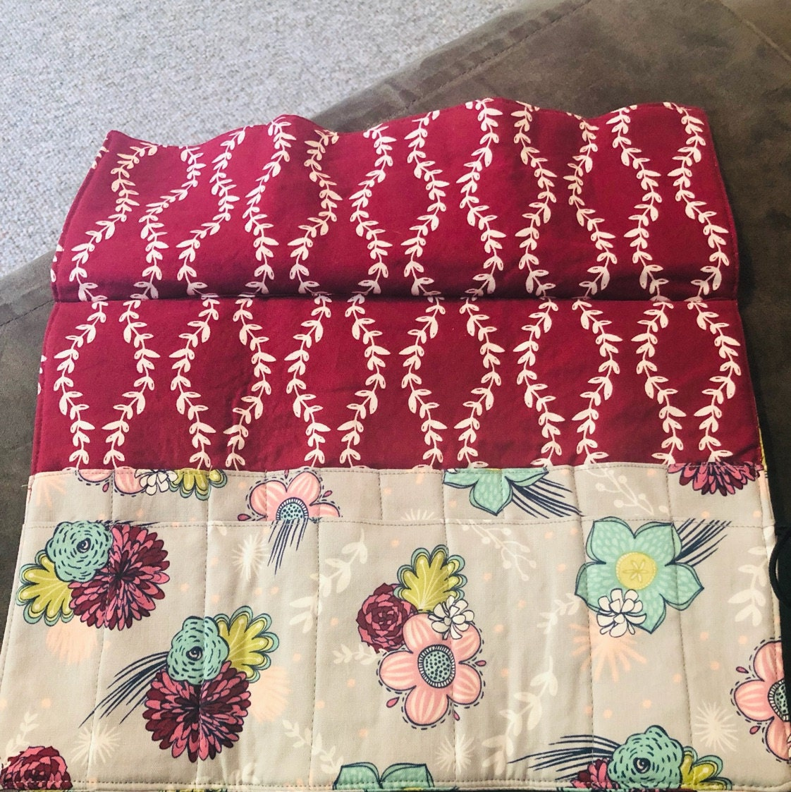 Karina Baron added a photo of their purchase