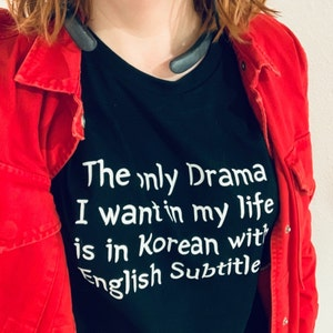 Goblin's Bride T-Shirt | Korean Drama Shirt | K-Drama Tee | Kim Shin + Eun  Tak | The Great and Lonely God | K-Drama | Easter Gift for her