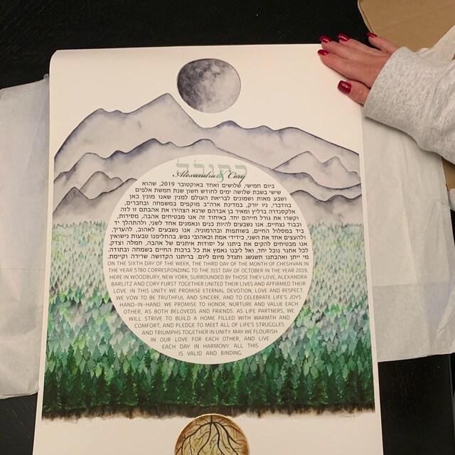 Alexandra Barlitz added a photo of their purchase