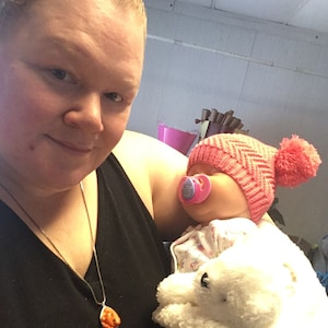 Heather Clark added a photo of their purchase