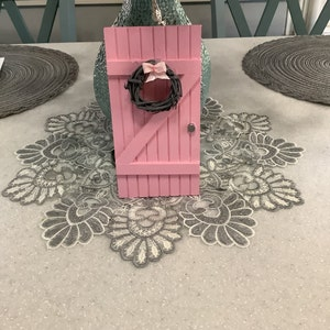 Pamela Curts added a photo of their purchase