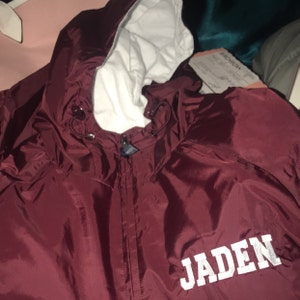 jaden added a photo of their purchase