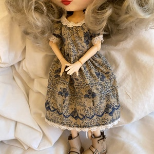 Olympia Blythe added a photo of their purchase