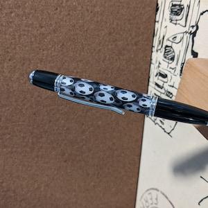 Eeyore Alumilite Pen Blank   #116