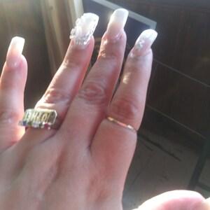 Debora Garcia added a photo of their purchase
