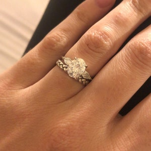 Tiffany Miller added a photo of their purchase